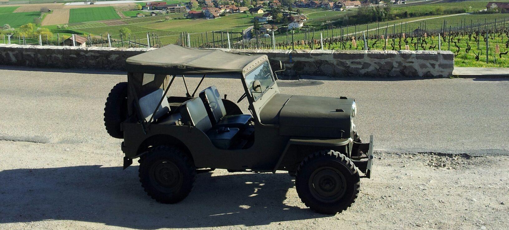 jeep Florian